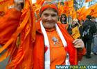 Ющенко и Тимошенко проигнорировали похороны бабы Параски