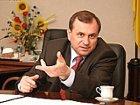 Житомирский губернатор обещает отрывать головы какой-то оппозиции. Условно