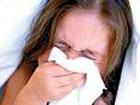 В Украине обнаружен новый штамм вируса гриппа