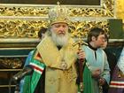 Патриарх Кирилл захотел улететь в космос