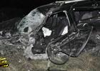 Лобовая авария в Крыму унесла жизнь человека. Здесь врезались автобус и внедорожник. Фото