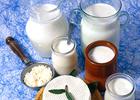 Молоко поможет не только сбросить лишний вес, но и нарастить мускулатуру