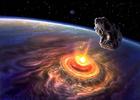 Астрономы измерили параметры атмосферы у «суперземли»