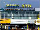Из-за снегопадов «Борисполь» отменяет ряд международных рейсов