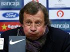 Семин подпишет с «Динамо» трехлетний контракт?