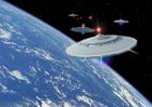 Три гигантских НЛО движутся к Земле. Вторжение инопланетян реально?