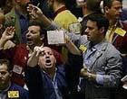 Межбанковские евро, доллар и рубль ударились в бурный рост