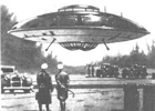 WikiLeaks обещает поведать кое-что интересное о НЛО