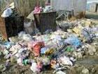 В Киеве мусоровоз перевозил очень опасный груз