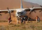 Австралия. Гепард задержал рейс «Летающего кенгуру»
