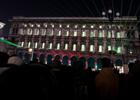 В Милане начался необычный фестиваль света. Интересные фото