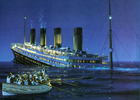 На «Титанике» нашлись какие-то странные, неизвестные доселе бактерии
