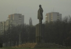 Свидомые украинцы опять принялись громить памятники ненавистного «совкового» прошлого
