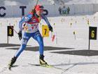 Российская биатлонистка просится в сборную Украины