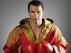 Три боксера изъявили желание получить по лицу от Кличко-младшего
