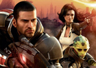 Создатели Mass Effect 2 решили порадовать обладателей приставок