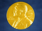 В Стокгольме раздали Нобелевские премии