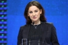 Леся Оробец прокомментировала свой выход из партии «Единый Центр»