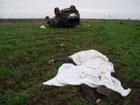В Крыму слетела с дороги и перевернулась крутая «Тойота». Итог печальный – 2 трупа. Фото