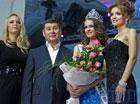 Мисс Украина-Вселенная стала будущий прокурор из Одессы. Фото