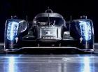 Audi превзошла сама себя, разработав новый болид. Фото