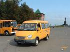 В Днепропетровске два пассажира маршрутки устроили грандиозную драку из-за места