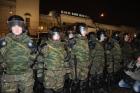 Как Москва ждала погромов, а ОМОН хватал всех подряд. Фото