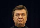 Янукович не захотел даже взглянуть на один из главных символов латвийцев