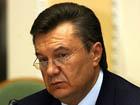 Тонкая душа Януковича не переносит драк в парламенте