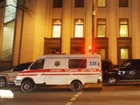 Вечерняя драка депутатов от ПР и «БЮТ-Батькивщина». Фото не для слабонервных
