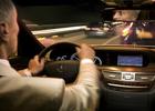 Запах нового автомобиля… усыпил водителя