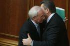 Можно ли выжить при режиме Януковича-Азарова? Да, но для этого нужно вспомнить народную мудрость...
