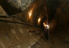 Клиент больницы Павлова устроил забег по тоннелю киевского метро
