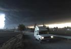 Выжженные улицы и неба не видно из-за дыма. В Мексике произошел небывалый взрыв на нефтепроводе. Фото