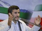 Ахмадинеджад поспешил поздравить Лукашенко с «блистательной» победой