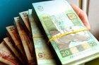 Задолженность по зарплатам в Украине по-прежнему превышает 1 млрд. грн.