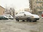 Часть Киева знатно подтопило. Фото