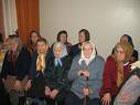 Азаров решил таки повысить пенсионный возраст для женщин
