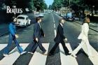 Британцы признали один пешеходный переход национальным достоянием. Но знаете ли вы, что это за переход?