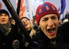 Скоро и в Украине? Белорусская милиция задержала глухонемого за выкрикивание антигосударственных лозунгов