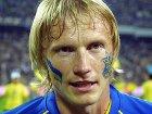 В «Динамо» вернулся еще один представитель «золотого состава»