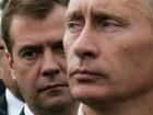 Битва гномов: Путин оказался ровно в полтора раза популярней Медведева