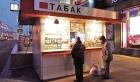 У киевлян отбирают «последние радости»: пиво и сигареты в киосках