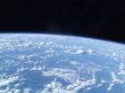Жизнь на космическом корабле глазами его обитателя. Фото