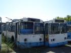 В Харькове уже четвертый день не ходят ни трамваи, ни троллейбусы