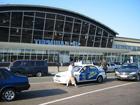 «Борисполь» стал. Туман полностью заблокировал работу аэропорта