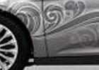 Компания Ford специально для растатуированных клиентов выпустила соответствующий хэтчбек Focus. Фото
