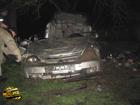 На Херсонщине малолетний водитель убил четверых человек. Фото