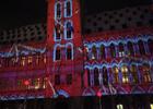 Красота невообразимая. Брюссель загорелся рождественскими огнями. Фото