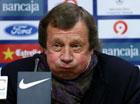 Семин официально представлен в качестве главного тренера «Динамо»